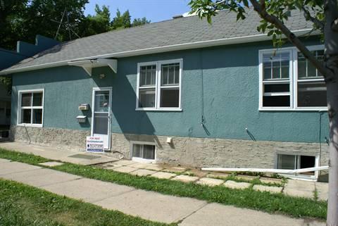 Edmonton Triplex for rent, click for more details...