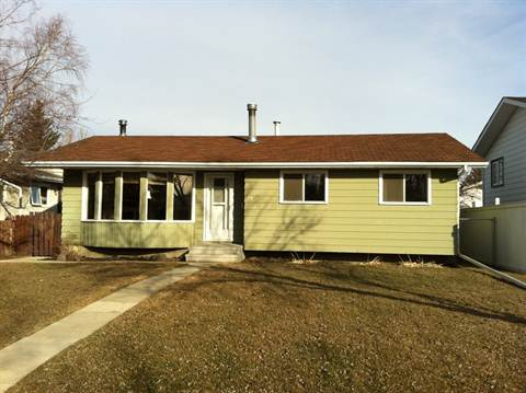 Leduc Alberta House For Rent