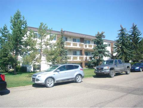 Leduc 2 bedroom Apartment For Rent