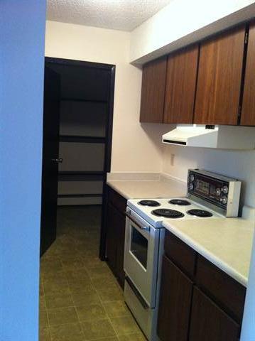 Red Deer 1 bedroom Apartment