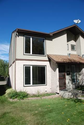 Edmonton Alberta Townhouse For Rent