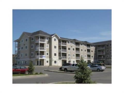 Stony Plain Alberta Condominium For Rent