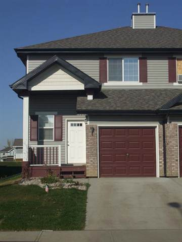 St. Albert Alberta Duplex For Rent