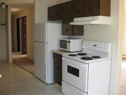 Peace River 1 bedroom Apartment For Rent