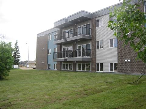 Slave Lake Alberta Apartment For Rent