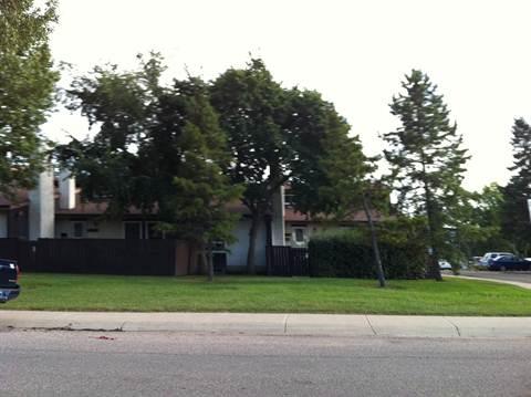 Edmonton North West 2 bedroom Townhouse For Rent
