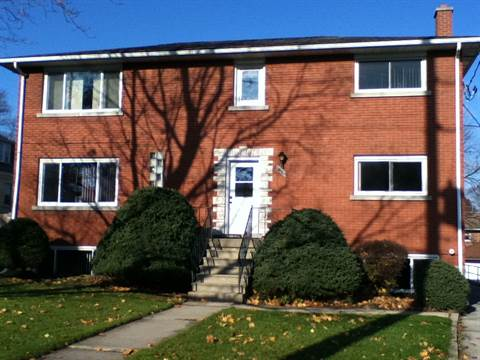 Guelph Ontario Triplex For Rent