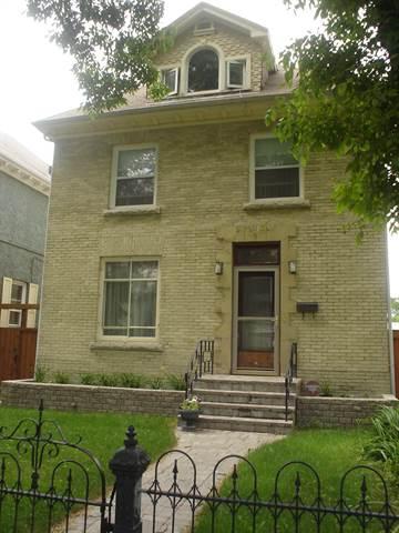 Winnipeg Maison pour le loyer, cliquer pour plus de détails...