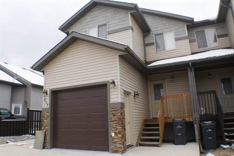 Cold Lake Plancher principal seulement pour le loyer, cliquer pour plus de détails...