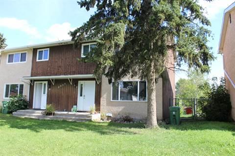 Bonnyville Duplex pour le loyer, cliquer pour plus de détails...