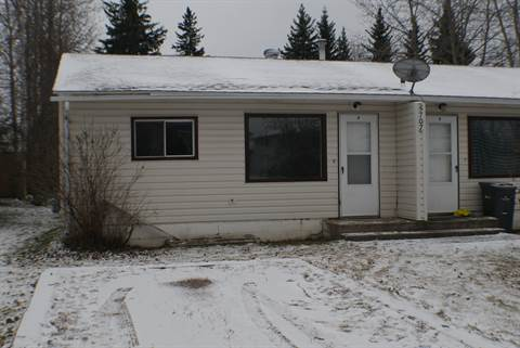 Cold Lake 2 bedroom Duplex For Rent