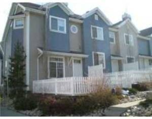 Edmonton South East 2 bedroom Townhouse