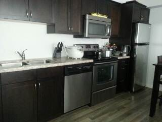 Winnipeg West 2 bedroom Condominium
