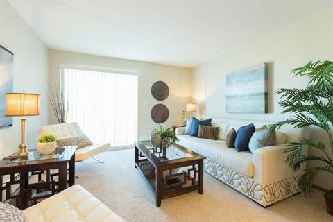 Winnipeg Du Sud-est 2 chambre à coucher Appartement À louer
