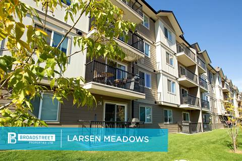Lloydminster 2 bedroom Apartment