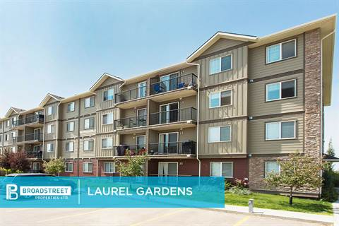 Edmonton South East 2 bedroom Apartment For Rent