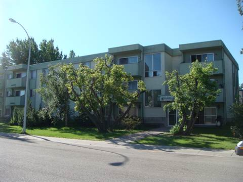 Grande Prairie 1 bedroom Apartment For Rent