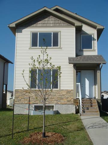 Grande Prairie 3 bedroom House For Rent