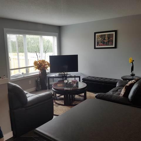Grande Prairie 3 bedroom Duplex For Rent