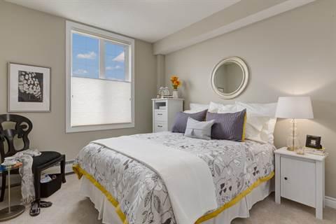 Calgary Du Sud-est 1 chambre à coucher Condominium À louer