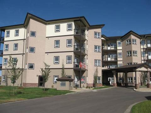 Fort Saskatchewan Alberta Condominium For Rent