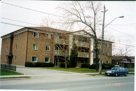 Port Colborne Apartment for rent, click for more details...