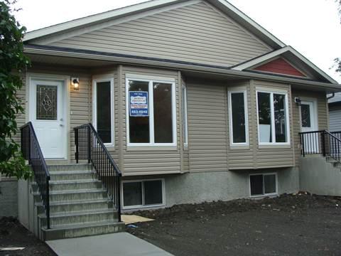 Edmonton Du nord-ouest 2 chambre à coucher Appartement en sous-sol À louer