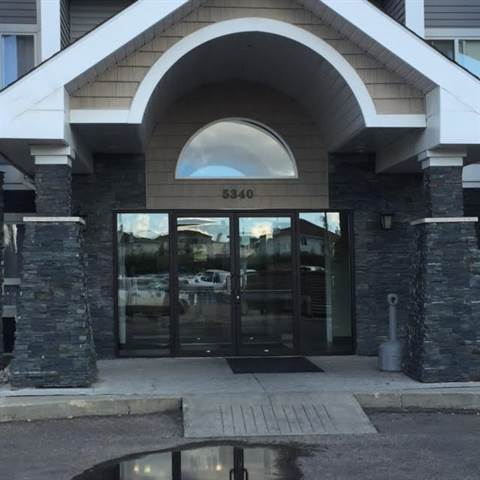 Edmonton North West 2 bedroom Condominium For Rent