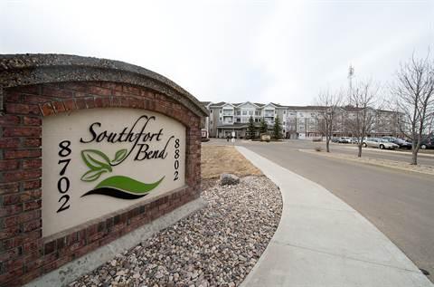 Fort Saskatchewan 1 bedroom Condominium For Rent