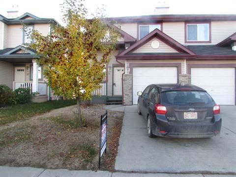 Fort Saskatchewan 3 bedroom Duplex For Rent
