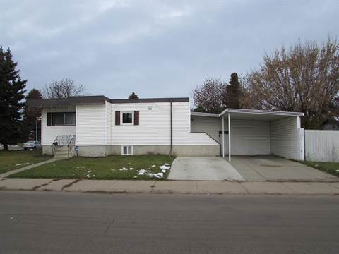 Edmonton West 2 bedroom House For Rent