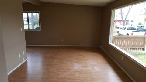 Edmonton Du centre 3 chambre à coucher Maison À louer