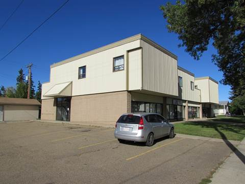 Fort Saskatchewan Apartment for rent, click for more details...