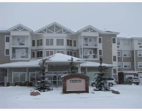 Fort Saskatchewan Alberta Condominium à louer