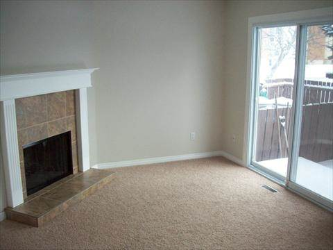 Edmonton South East 3 bedroom Townhouse For Rent