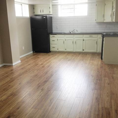 Edmonton Alberta Basement Suite For Rent