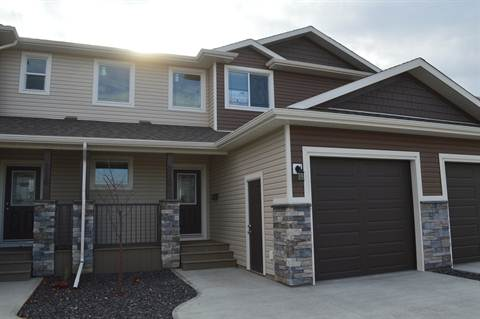 Red Deer Alberta Maison urbaine à louer