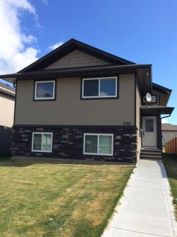 Springbrook Alberta Main Floor Only For Rent