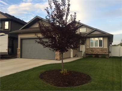 Red Deer 3 bedroom House For Rent