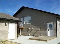 Red Deer 2 bedroom Duplex For Rent