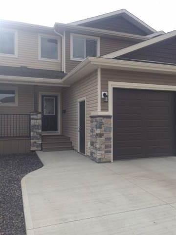Red Deer 2 bedroom Townhouse For Rent