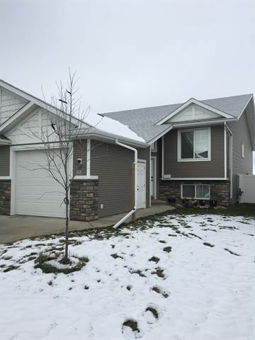 Red Deer 3 bedroom Duplex For Rent