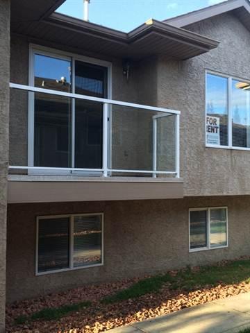 Sylvan Lake 2 chambre à coucher Condominium À louer