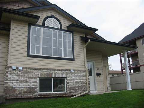 Red Deer 2 bedroom Townhouse For Rent