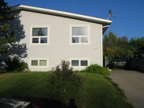 Sylvan Lake 2 chambre à coucher Appartement en sous-sol À louer