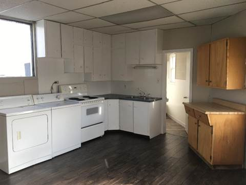 Lacombe 2 bedroom Apartment