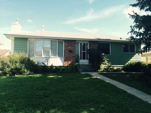 Red Deer 5 bedroom House For Rent