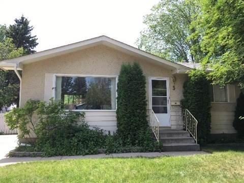 Red Deer 4 bedroom House For Rent