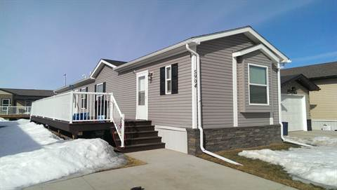 Cold Lake Alberta House For Rent