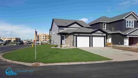 Grande Prairie Alberta Duplex For Rent